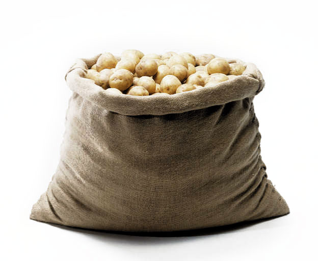 sackpot Are Your Clothes Making You Look Like A Sack Of Potatoes?