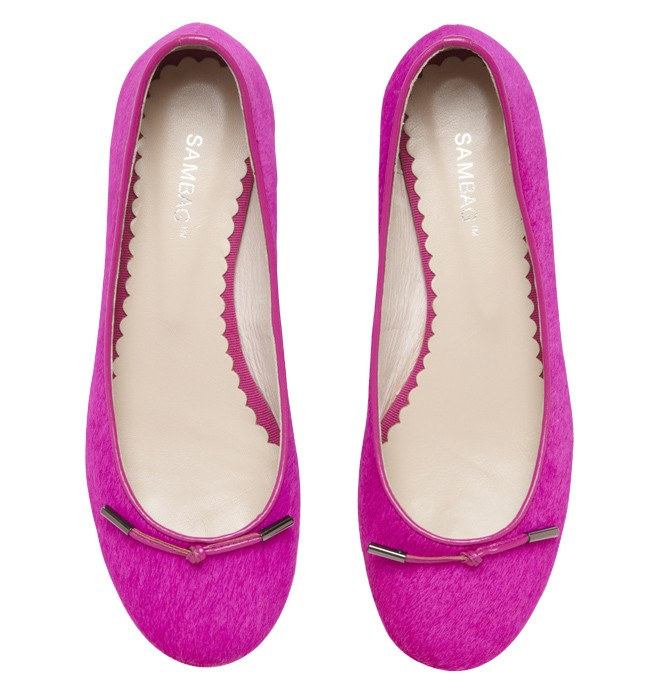 tina fuschia pony skin aw12 1 The Shoes You Need In Your Wardrobe