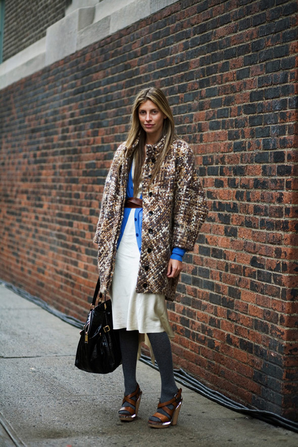 WMJDweb1 How To Take Your Summer Wardrobe Into Autumn By Layering