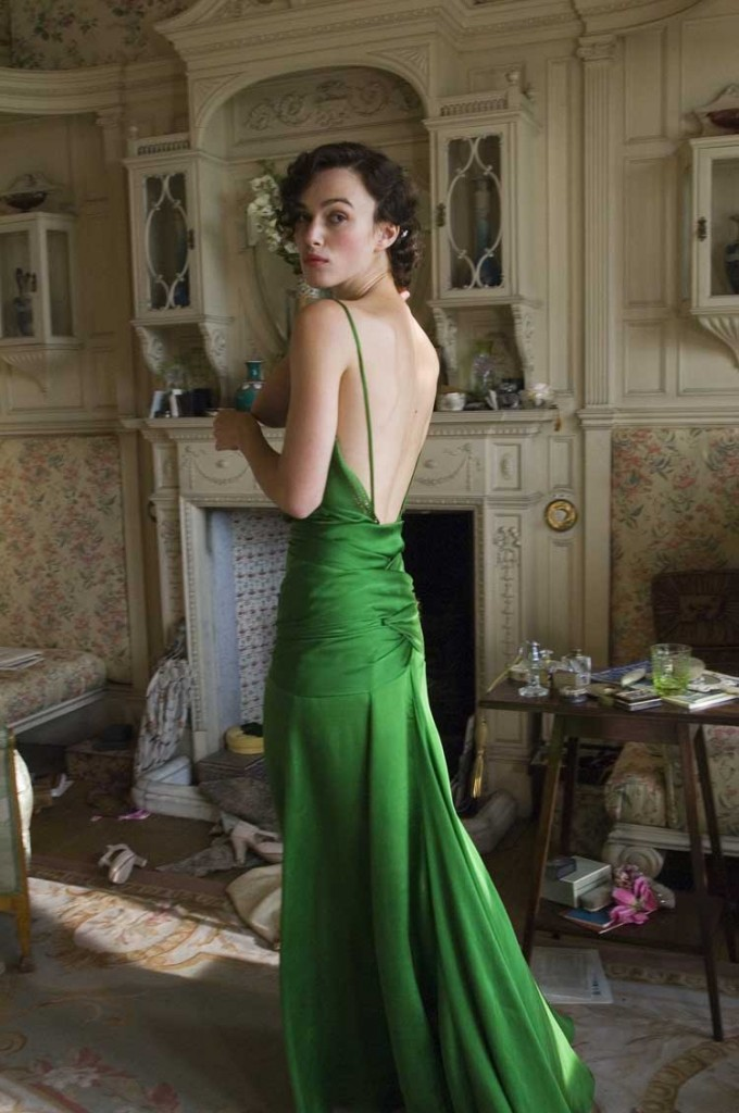 Keira Knightely Green Dress 680x1024 Hollywood Costume