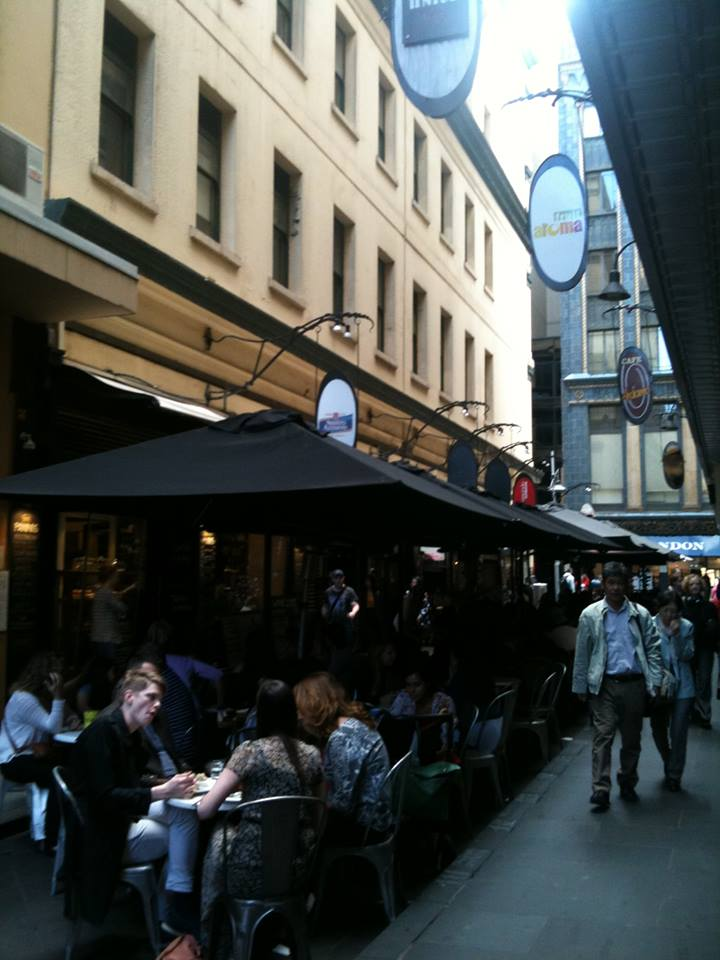 10247279 763456290340975 4747727259904746778 n What I Love About Melbourne..