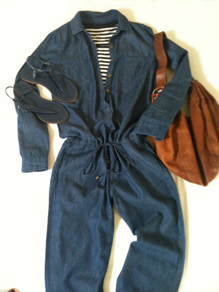 023 768x1024 How Ill Wear My Denim Jumpsuit