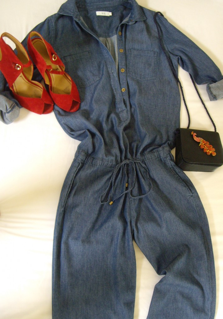 038 716x1024 How Ill Wear My Denim Jumpsuit