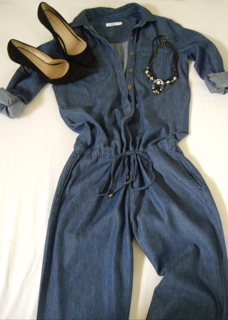 041 731x1024 How Ill Wear My Denim Jumpsuit