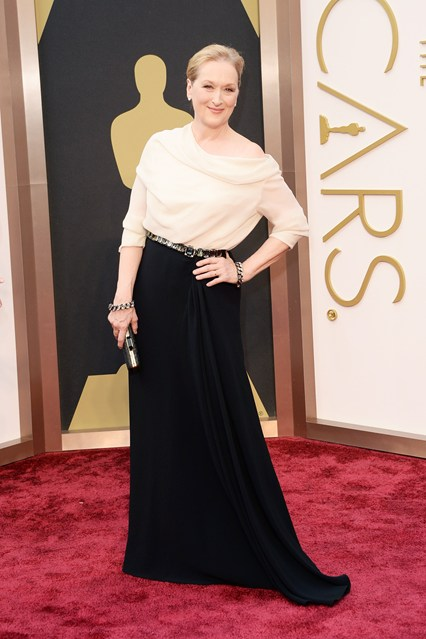 meryl streep vogue 2mar14 getty b 426x639 The Personal Style of Meryl Streep