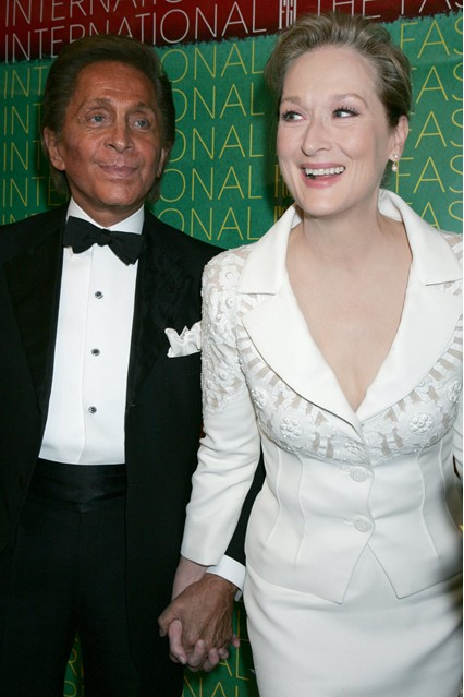 mstreep08 v 7aug09 pa  426x639 The Personal Style of Meryl Streep