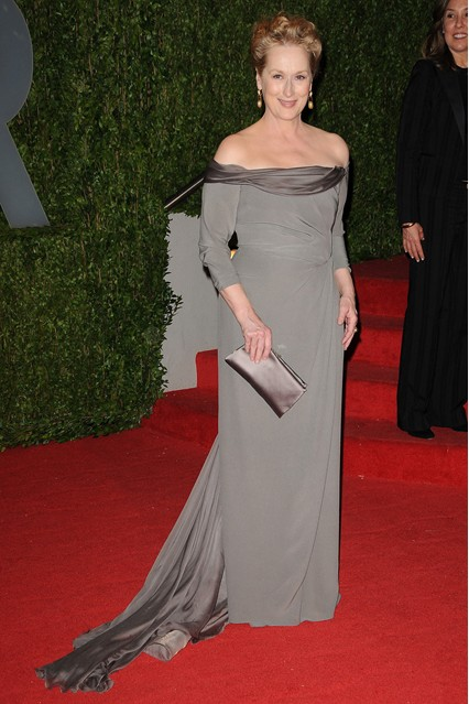 mstreep13 v 7aug09 pa  426x639 The Personal Style of Meryl Streep