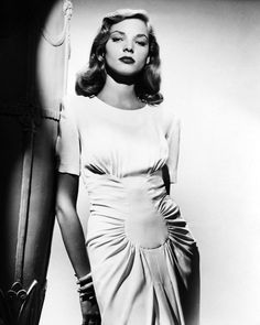 10f3b1d7158604f5b5110d347a240410 Lauren Bacall Style Icon
