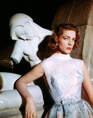 9. lauren bacall Lauren Bacall Style Icon