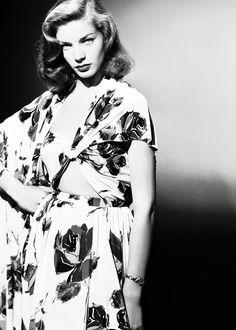 9db97f435688a41c29b38389fc7eecb2 Lauren Bacall Style Icon