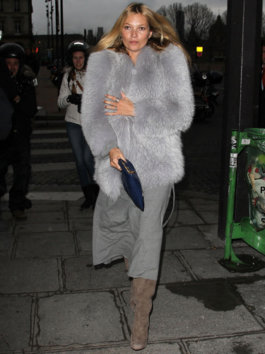 sev kate moss best dressed lgn 1 Why You Should Dress In All One Color