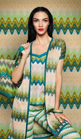 womens 1 Missoni For Target