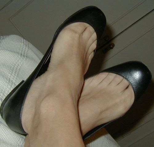 Toe Cleavage